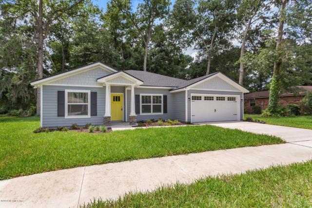 1274 Turtle Creek Dr S, Jacksonville, FL 32218 (MLS #1003624) :: The Hanley Home Team