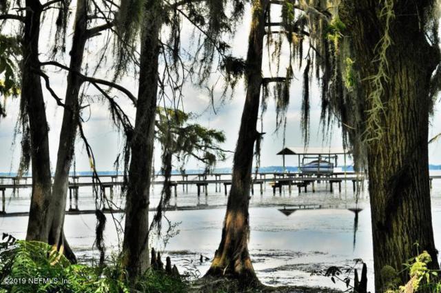 0 Deer Island Rd, GREEN COVE SPRINGS, FL 32043 (MLS #1003644) :: EXIT Real Estate Gallery