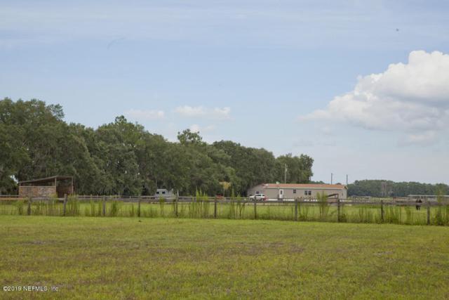 760 County Line Rd, East Palatka, FL 32131 (MLS #1003646) :: The Hanley Home Team