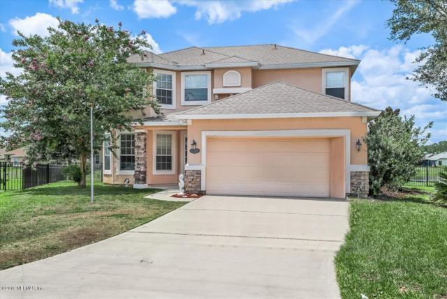 13359 Smithwick Ln, Jacksonville, FL 32226 (MLS #1003652) :: Ancient City Real Estate