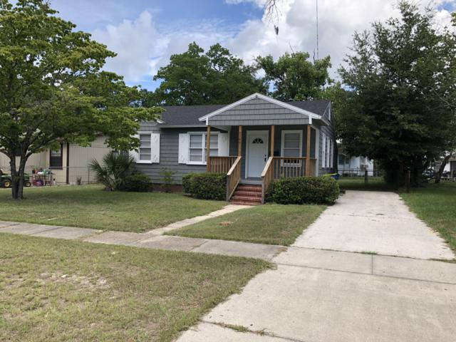 1149 Monmouth Way, Jacksonville, FL 32208 (MLS #1003657) :: The Hanley Home Team