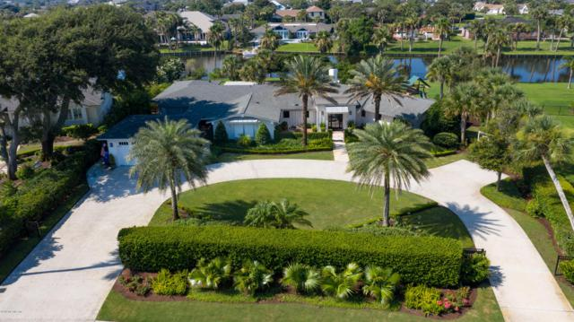 22 Solana Rd, Ponte Vedra Beach, FL 32082 (MLS #1003677) :: EXIT Real Estate Gallery