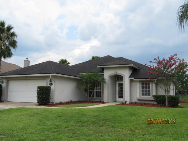 3295 Alistair Ct, Jacksonville, FL 32226 (MLS #1003679) :: The Hanley Home Team
