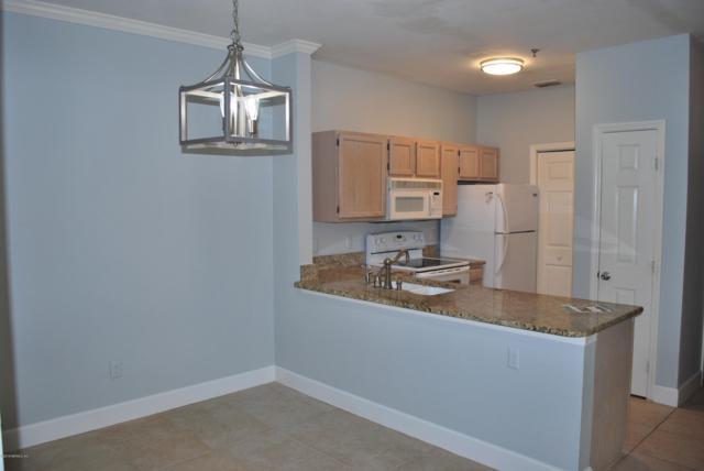 190 Vera Cruz Dr #124, Ponte Vedra Beach, FL 32082 (MLS #1003682) :: EXIT Real Estate Gallery