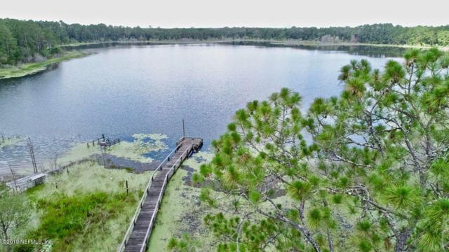 157 Lake Como Dr, Pomona Park, FL 32181 (MLS #1003704) :: Berkshire Hathaway HomeServices Chaplin Williams Realty