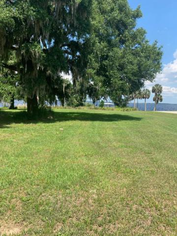 LOT 9 Tiffany Ct, Crescent City, FL 32112 (MLS #1003719) :: Berkshire Hathaway HomeServices Chaplin Williams Realty