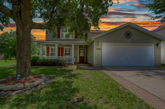 14468 Woodfield Cir N, Jacksonville, FL 32258 (MLS #1003746) :: The Hanley Home Team