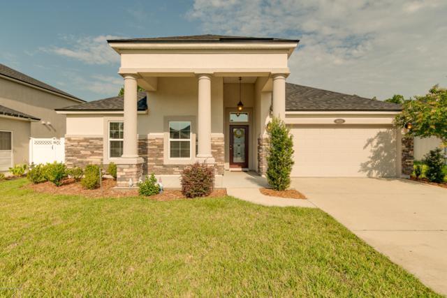 4619 Plantation Oaks Blvd, Orange Park, FL 32065 (MLS #1003755) :: The Hanley Home Team