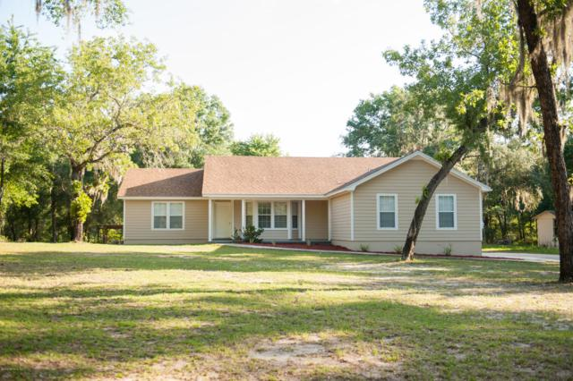 4806 Gadara Rd, Keystone Heights, FL 32656 (MLS #1003761) :: CrossView Realty
