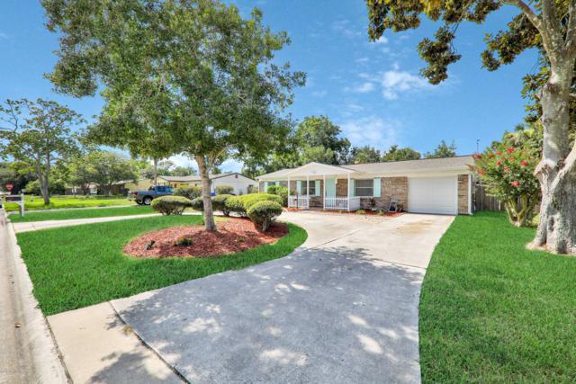 12 Marlin Ave, Ponte Vedra Beach, FL 32082 (MLS #1003764) :: The Hanley Home Team