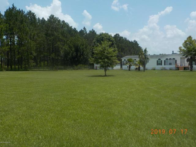 6027 Bill Davis Rd, Glen St. Mary, FL 32040 (MLS #1003772) :: The Hanley Home Team