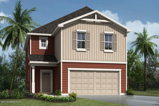 12047 Heyler St, Jacksonville, FL 32256 (MLS #1003776) :: The Hanley Home Team