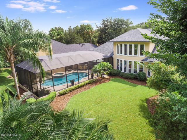 152 Parkside Dr, St Augustine, FL 32095 (MLS #1003785) :: Berkshire Hathaway HomeServices Chaplin Williams Realty