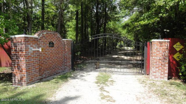 9283 Parman Rd, Jacksonville, FL 32222 (MLS #1003829) :: EXIT Real Estate Gallery
