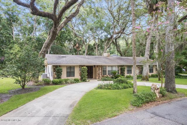 1801 Selva Marina Dr, Atlantic Beach, FL 32233 (MLS #1003830) :: Ancient City Real Estate
