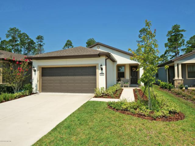 131 Covered Creek Dr, Ponte Vedra, FL 32081 (MLS #1003848) :: EXIT Real Estate Gallery