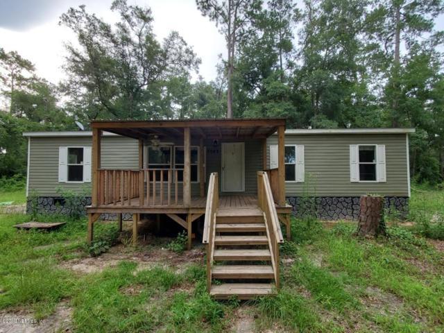 7083 Montana Trl, Keystone Heights, FL 32656 (MLS #1003869) :: The Hanley Home Team