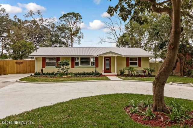 3449 Trout River Blvd, Jacksonville, FL 32208 (MLS #1003891) :: Noah Bailey Group