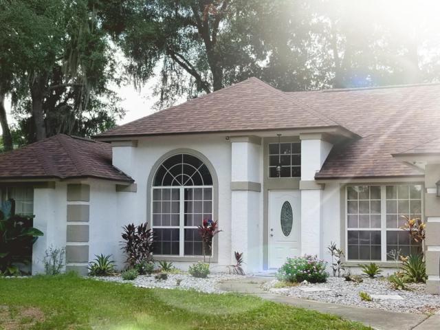 3246 Trotting Horse Pl, Jacksonville, FL 32225 (MLS #1003892) :: Ancient City Real Estate