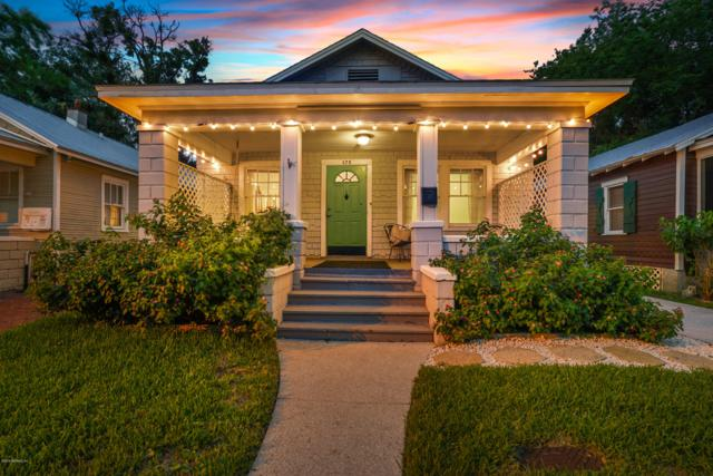 175 Cordova St, St Augustine, FL 32084 (MLS #1003903) :: The Hanley Home Team