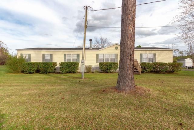 1621 Antler Trl N, Jacksonville, FL 32234 (MLS #1003908) :: eXp Realty LLC   Kathleen Floryan