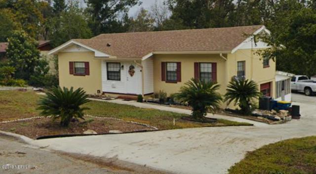 1311 Morgana Rd, Jacksonville, FL 32211 (MLS #1003931) :: Noah Bailey Group