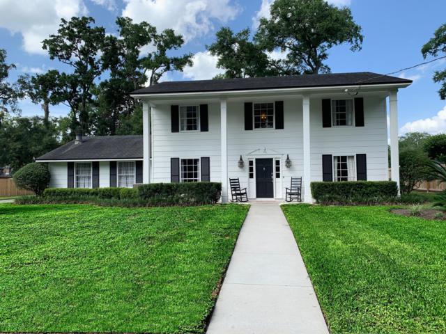 9449 Wexford Rd, Jacksonville, FL 32257 (MLS #1003946) :: 97Park