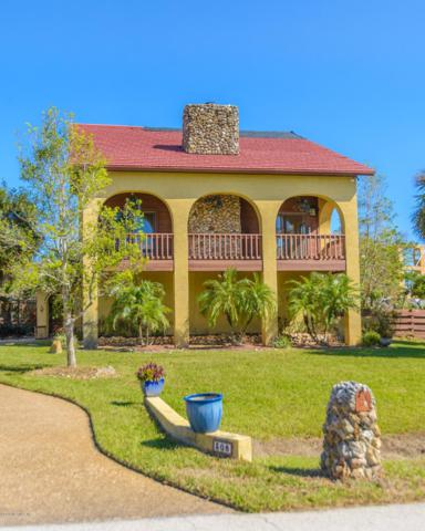 308 Porpoise Point Dr, St Augustine, FL 32084 (MLS #1003948) :: EXIT Real Estate Gallery