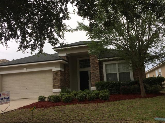 5776 Alamosa Cir, Jacksonville, FL 32258 (MLS #1003960) :: The Hanley Home Team