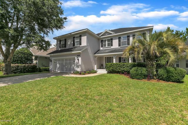 7787 Blackstone River Dr E, Jacksonville, FL 32256 (MLS #1003973) :: Ancient City Real Estate