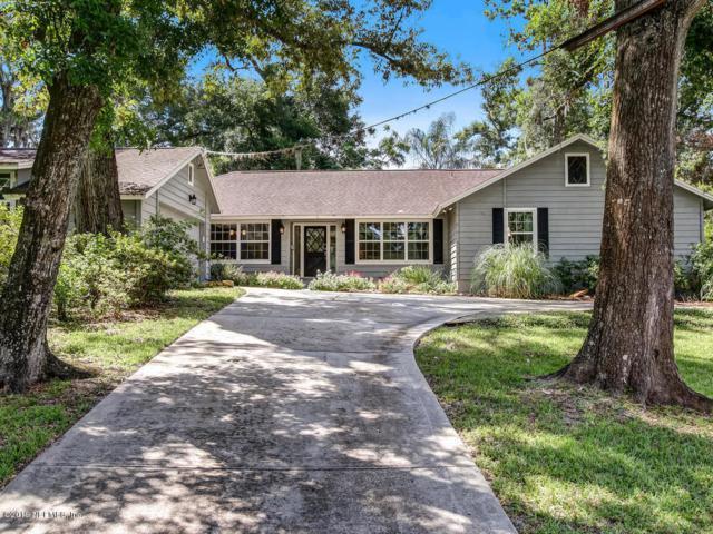 4934 Empire Ave, Jacksonville, FL 32207 (MLS #1003993) :: The Hanley Home Team