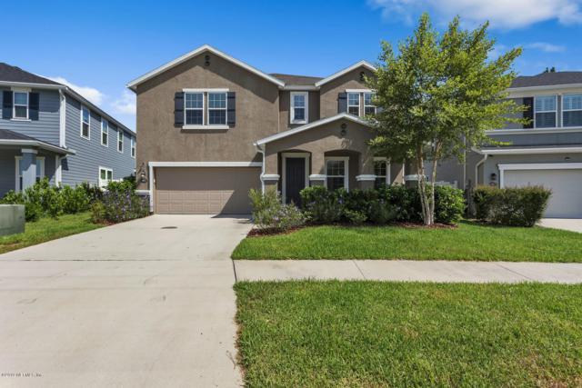 14821 Durbin Cove Way, Jacksonville, FL 32259 (MLS #1003996) :: The Hanley Home Team