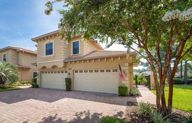 182 Laterra Links Cir #202, St Augustine, FL 32092 (MLS #1003998) :: Oceanic Properties