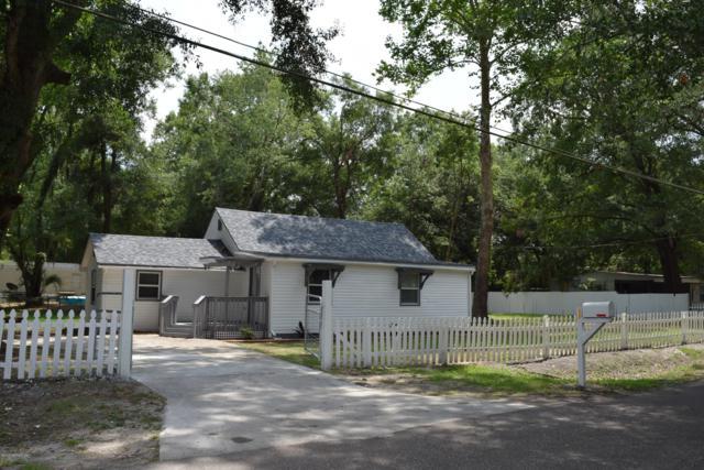 6552 Miriam St, Jacksonville, FL 32219 (MLS #1004004) :: The Hanley Home Team