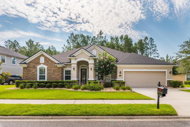 1123 Southern Hills Dr, Orange Park, FL 32065 (MLS #1004014) :: EXIT Real Estate Gallery