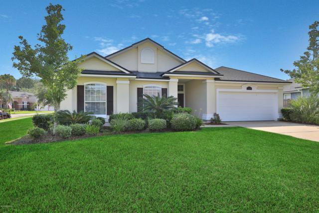 1399 Walnut Creek Dr, Orange Park, FL 32003 (MLS #1004030) :: EXIT Real Estate Gallery