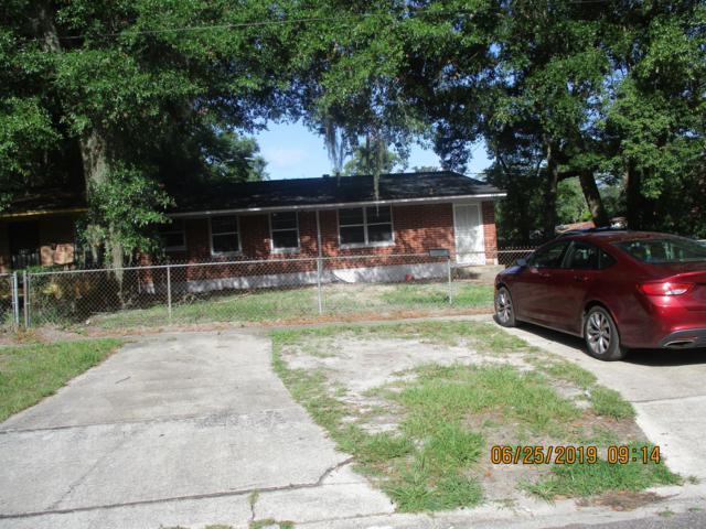 7232 Rutledge Pearson Dr, Jacksonville, FL 32209 (MLS #1004035) :: Sieva Realty