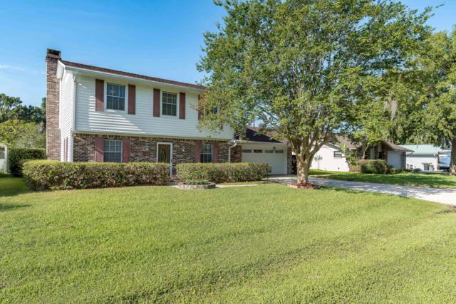 113 Orange Dr, East Palatka, FL 32131 (MLS #1004038) :: The Hanley Home Team