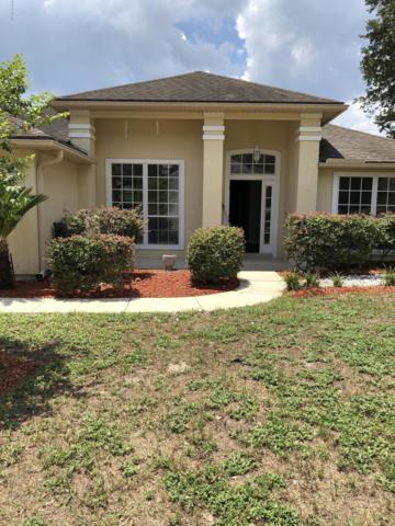 2387 Sophie Pl, Middleburg, FL 32068 (MLS #1004047) :: EXIT Real Estate Gallery