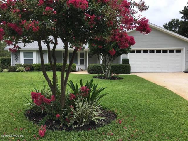 1148 Linwood Loop, St Johns, FL 32259 (MLS #1004058) :: The Hanley Home Team