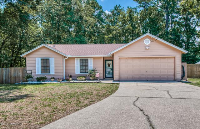 2253 Patou Ct, Jacksonville, FL 32210 (MLS #1004084) :: The Hanley Home Team