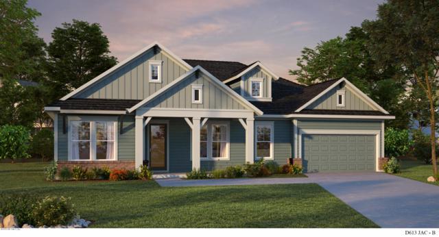 491 Park Forest Dr, Ponte Vedra, FL 32081 (MLS #1004094) :: Ancient City Real Estate