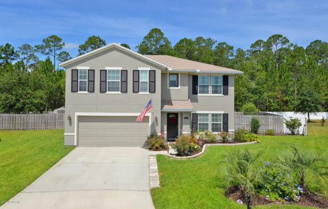 78005 Turnberry Ct, Yulee, FL 32097 (MLS #1004099) :: The Hanley Home Team