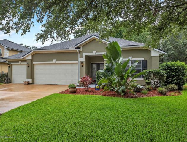 2272 W Clovelly Ln, St Augustine, FL 32092 (MLS #1004101) :: Ancient City Real Estate
