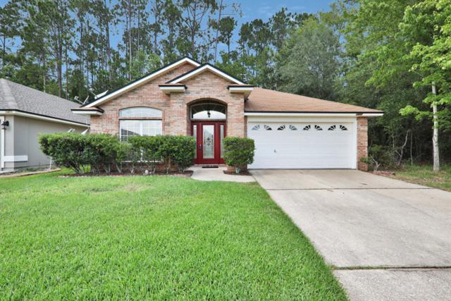 1477 Greenway Pl, Orange Park, FL 32003 (MLS #1004107) :: The Hanley Home Team