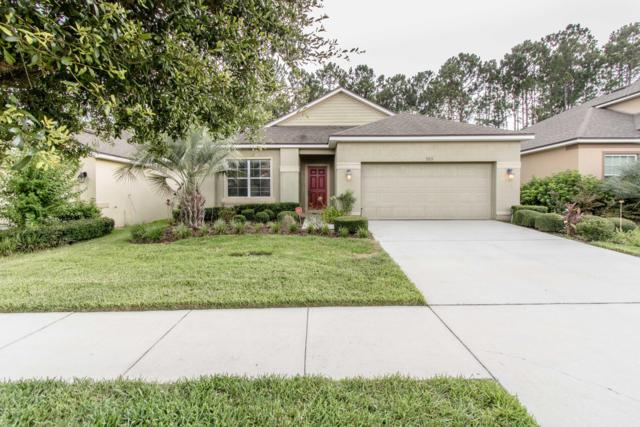 765 Sunny Stroll Dr, Middleburg, FL 32068 (MLS #1004125) :: The Hanley Home Team