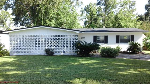 11480 Inez Dr, Jacksonville, FL 32218 (MLS #1004127) :: EXIT Real Estate Gallery