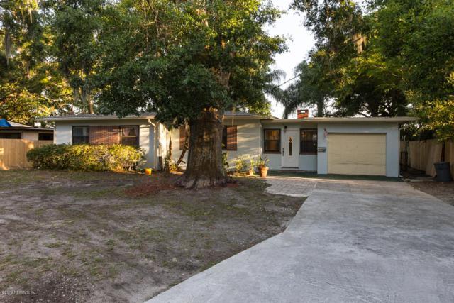 6338 Crestline Dr, Jacksonville, FL 32211 (MLS #1004151) :: The Hanley Home Team