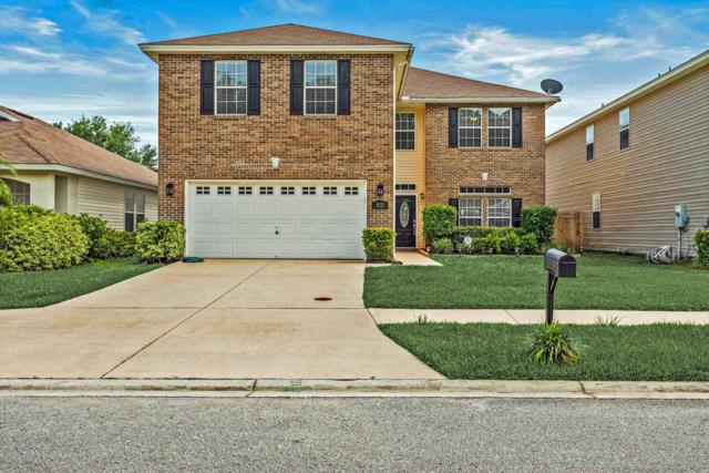 935 Churchhill Ln, St Augustine, FL 32092 (MLS #1004154) :: The Hanley Home Team