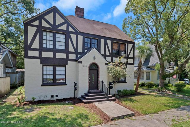 2752 Herschel St, Jacksonville, FL 32205 (MLS #1004155) :: EXIT Real Estate Gallery